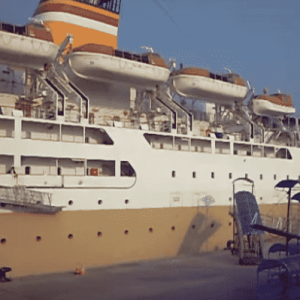 Kapal Dorolonda