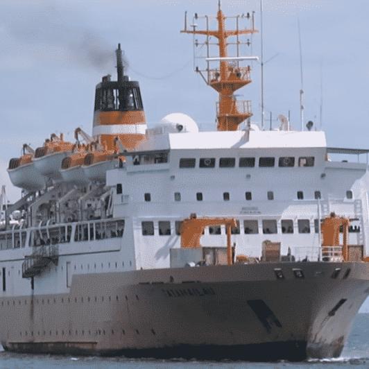 Kapal Tatamailau