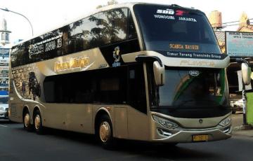 Harga Tiket Bus Putera Mulya