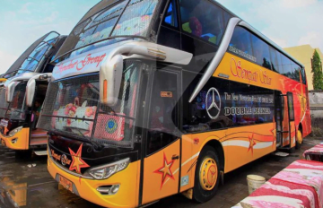 Harga Tiket Bus Sempati Star