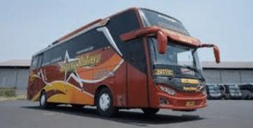 Harga Tiket Bus Sugeng Rahayu