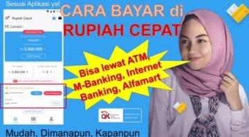 Pinjaman Online RupiahCepat