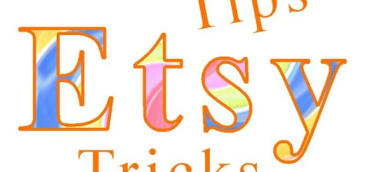 Etsy Tips and Tricks - Earn Free Listings and More