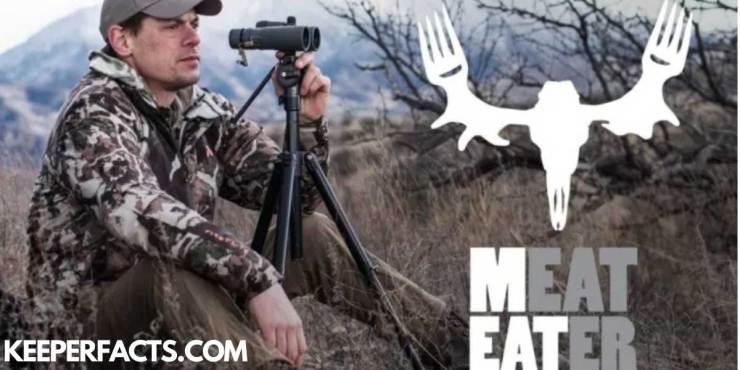 Meat eater season 9