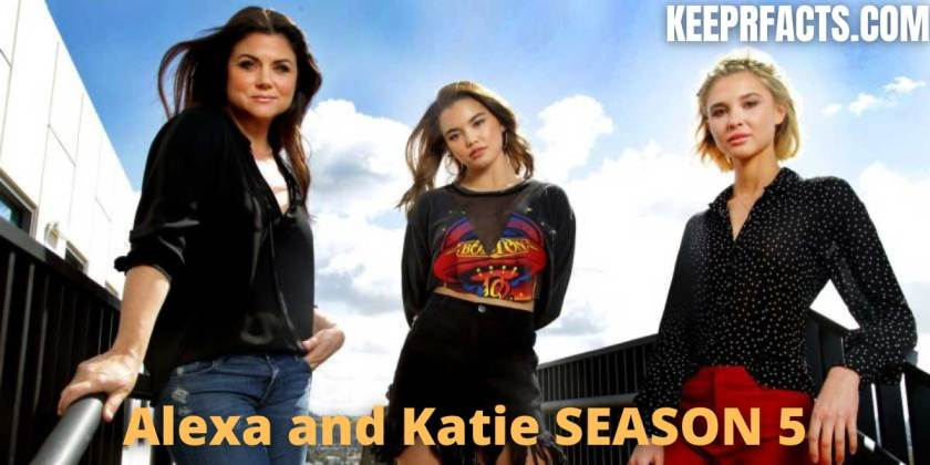 Alexa and Katie Season 5