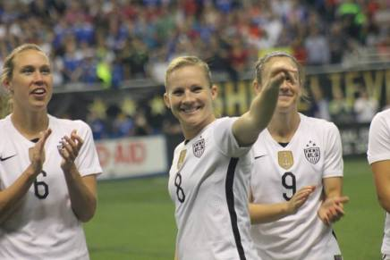 Power Ranking the USWNT Pregnancies