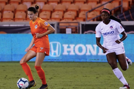 Dash Rookie Spotlight: CeCe Kizer