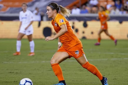 NWSL 2019 Regular Season — Records & Milestones