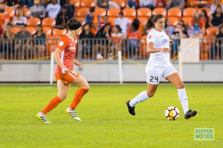 Houston Dash acquire Katie Stengel from Utah