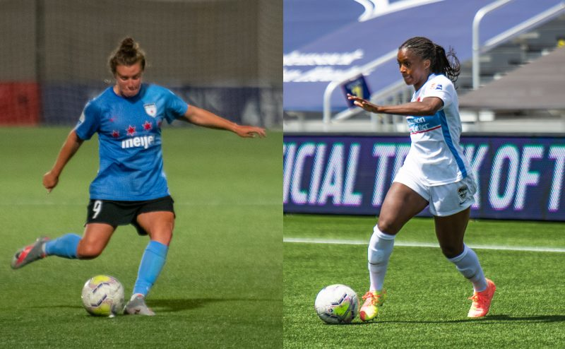 NWSL Challenge Cup: A Few Good Stats Before The Final Game