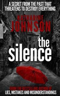 The Silence Katharine Johnson