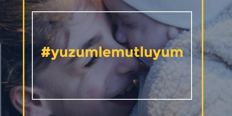 yuzumlemutluyum-influencer-marketing-campaign
