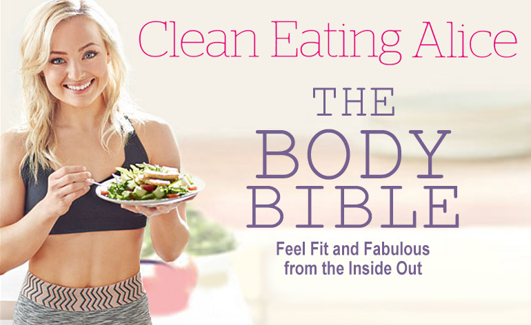 The Body Bible - Keep Fit Kingdom