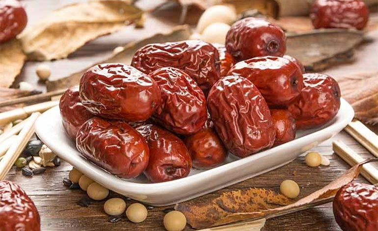 Top 5 Health Benefits of Jujube! -Keep Fit Kingdom