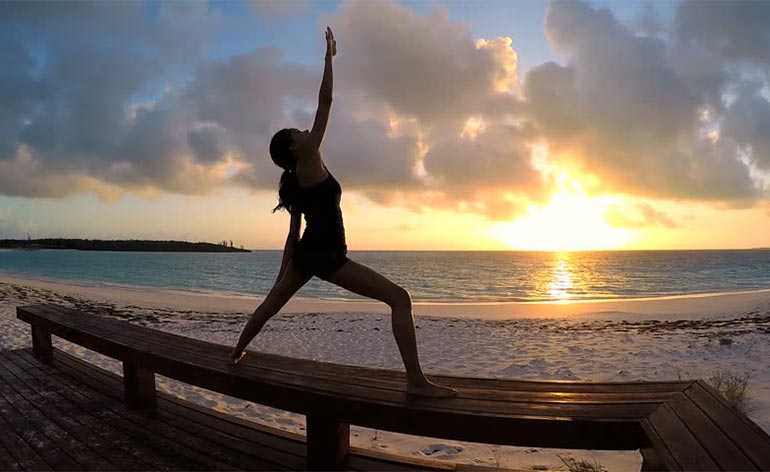Does Outdoor Exercise Affect Your Spirituality - Keep Fit Kingdom