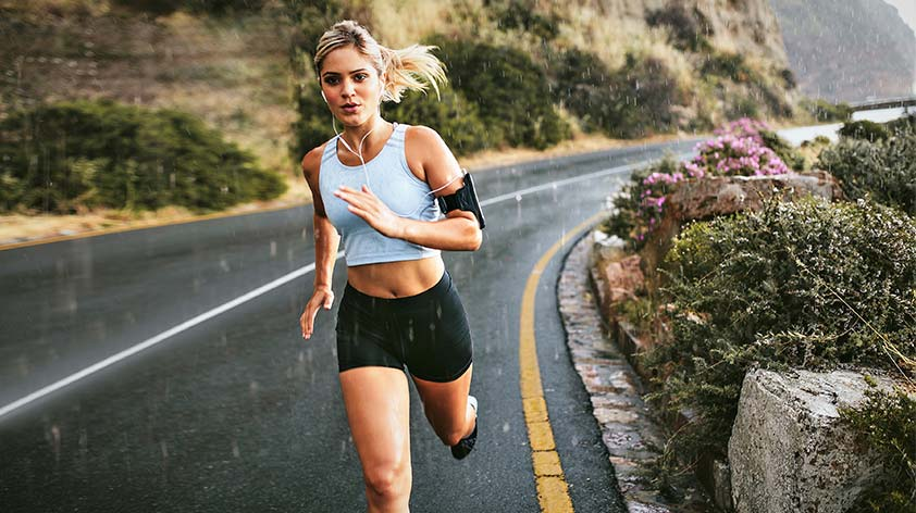 4 Natural Ways to Boost Your Fitness! - Keep Fit Kingdom