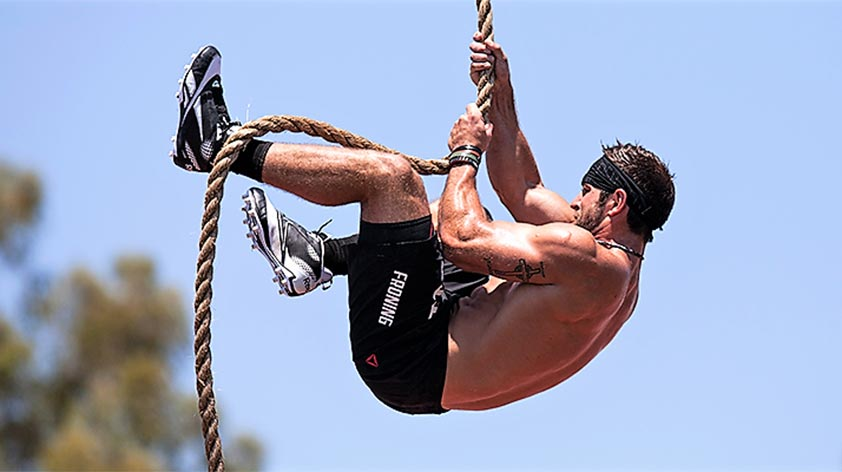 5 Top Reasons You Need to Start Rope Climbing! - Keep Fit Kingdom