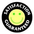 IMAGE Satisfaction Guaranteed