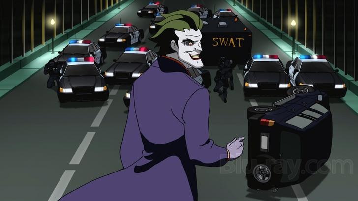 Batman Under The Red Hood 2010 1 2 Keeping It Reel