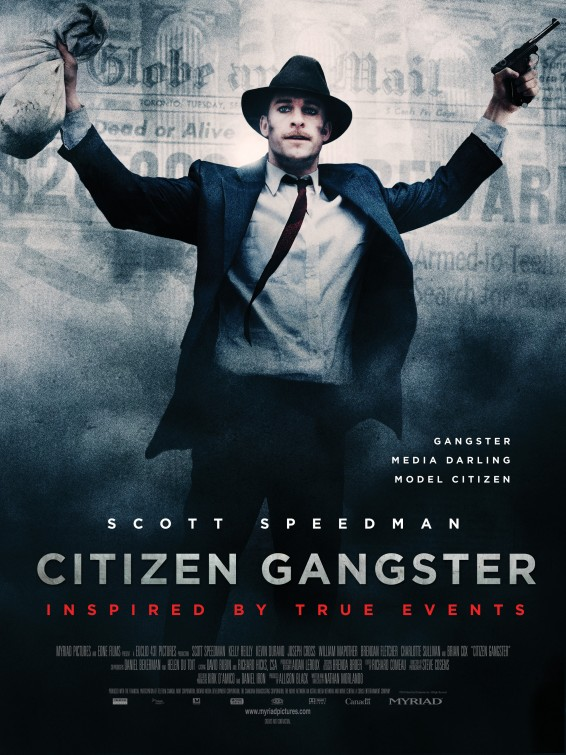 citizengangsterposter