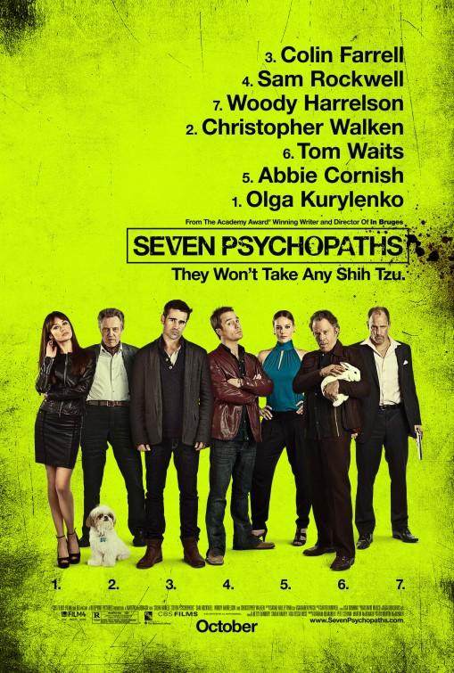 sevenpsychosposter