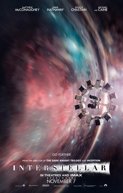 interstellarposter