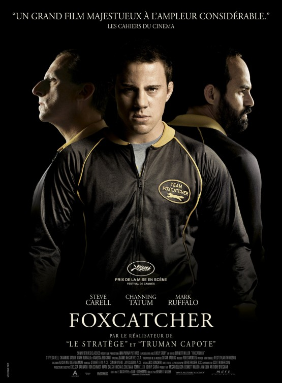 foxcatcherposter2