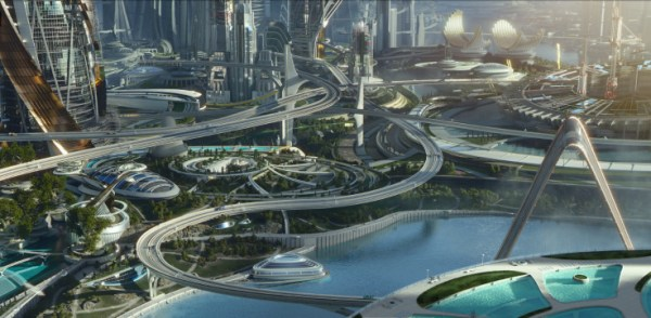 Tomorrowlandconcept