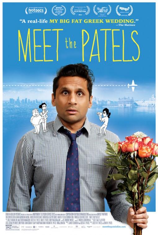 meet_the_patels