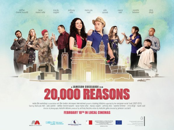 20000reasonsposter