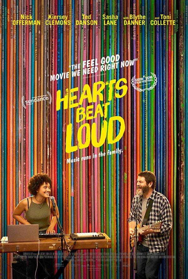 heartsbeatloudposter