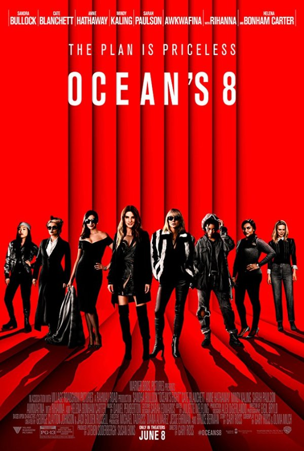 oceans8poster