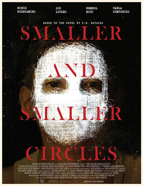 smallersmallercirclesposter