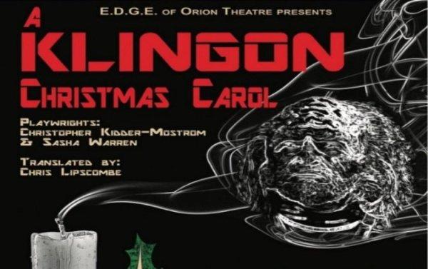 Klingonbanner