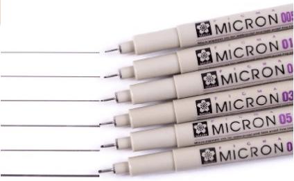 sakura-micron-ink-pens-open