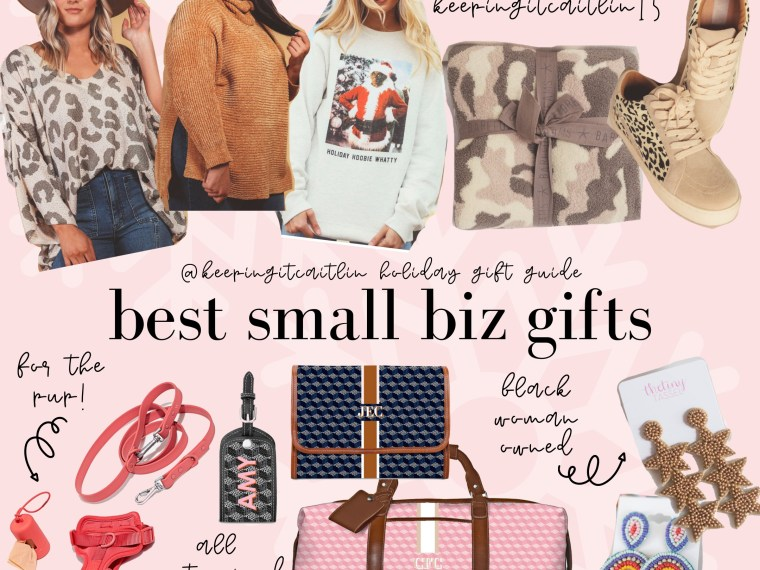 small biz gift guide