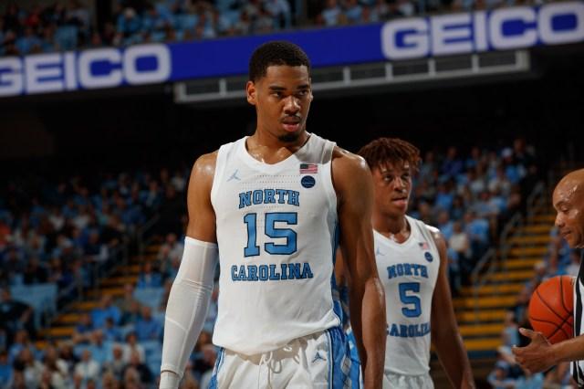 UNC Basketball: Garrison Brooks' improvement bodes well for 2020-21
