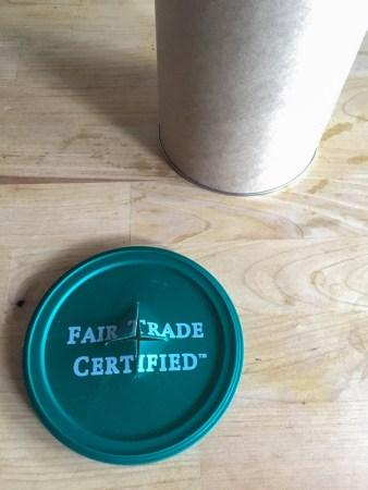 trader joes coffee