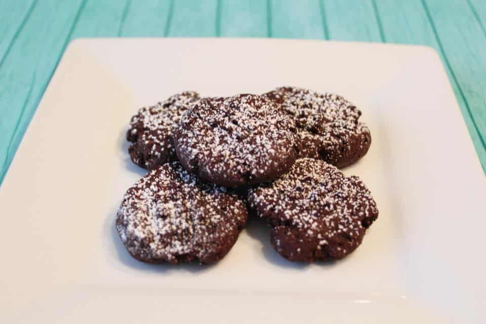 Chocolate Cookies - 1 Freestyle Point Each