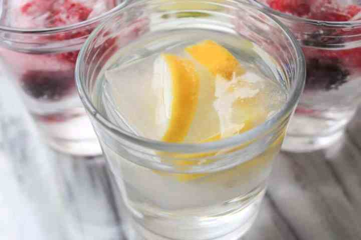 Weight Watchers Flavored Water