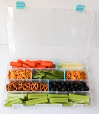 Weight Watchers Travel Snack Pack