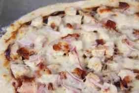 Weight Watchers bbq pizza5
