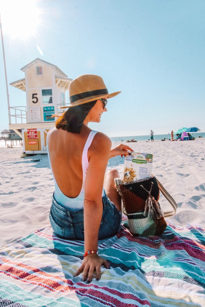 Heading to the beach? Check out my recommended beach bag essentials to pack before you go.