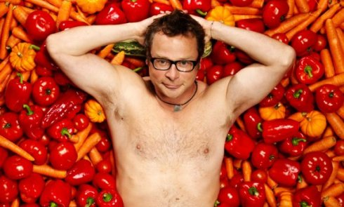 hugh fearnley wittingstall