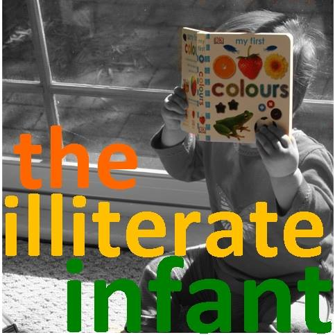 illierate infant