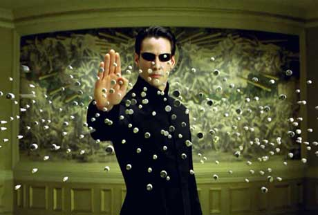 matrix, keanu