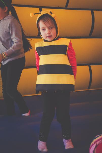 L'il Bee