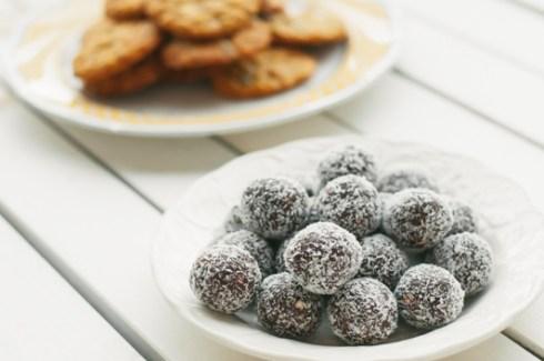 healthy goodie recipes