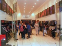 Shopping in London with Brittany, pictures and haul ...