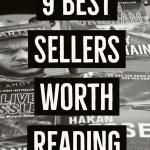 9 Best Seller Books Worth Reading